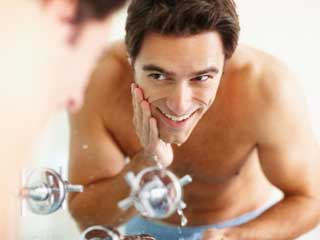 FAQs Related to Men's Grooming answered here