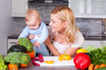 Are you Feeding your Children Raw, Vegan Food? Their Health could be in Danger