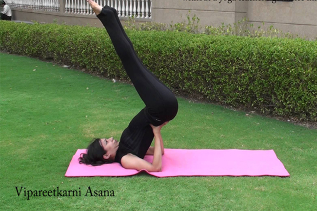 These Yoga Poses are Solutions to all your Hearing Problems | Home