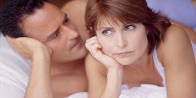 Psychological Stress can Damage Semen Quality and Cause Infertility in Men