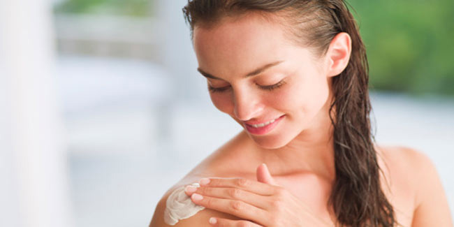 The Health and Beauty Benefits of a Body Scrub