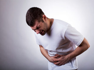 What are the <strong>causes</strong> of Indigestion?