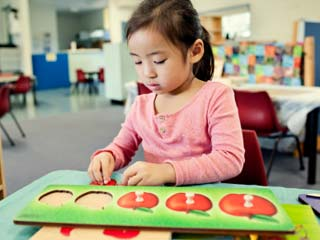 How you can choose Better than the Best Preschool for your <strong>Child</strong>