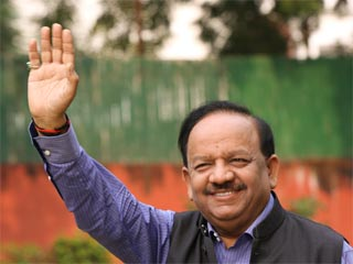<strong>Dr</strong>. Harsh Vardhan Advocates Banning Sex Education in Schools