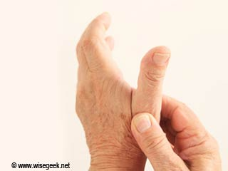 How to Relieve the <strong>Pain</strong> of Arthritis