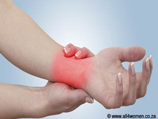 How to treat arthritis in hand