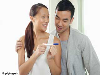 How To <strong>Do</strong> A Pregnancy Test At Home