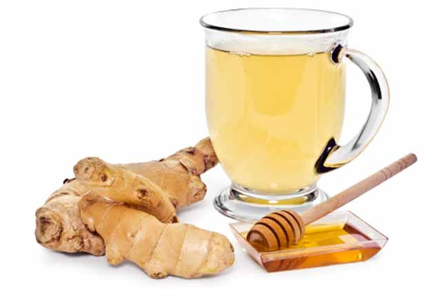 Ginger Remedy