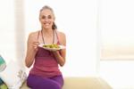 What to <strong>Eat</strong> to Ease Menopause Symptoms