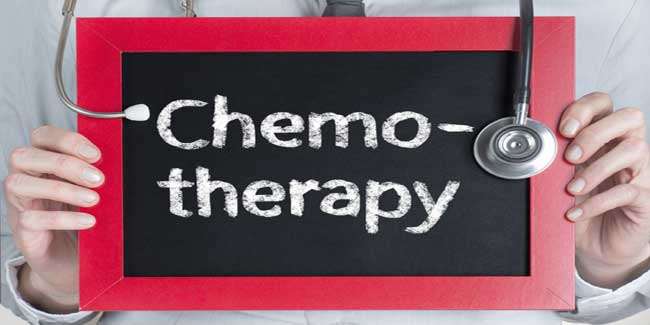 Managing the Side Effects of Chemotherapy