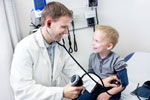 <strong>Antibiotics</strong> Linked to Infection in Children