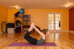 <strong>Beat</strong> Menstrual Pain with these Yoga Poses