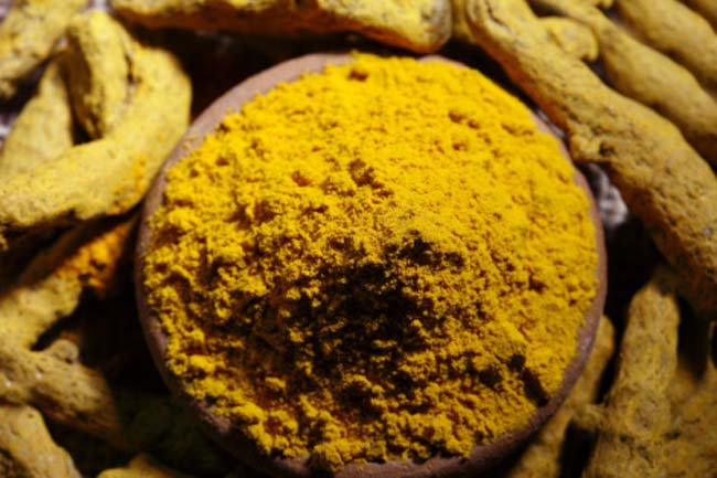Turn to Turmeric