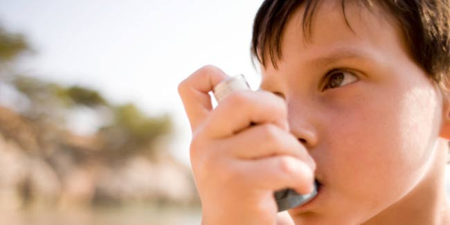 Asthma Treatment for Children