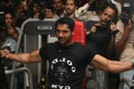 <strong>Positivity</strong> is the Key to a Fit Mind and Body, says Fitness Freak John Abraham