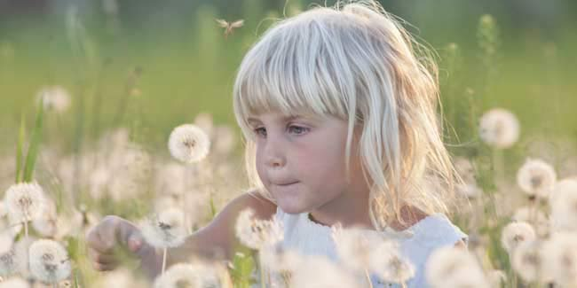 Save Your Child from Insect Bites this Season with these Remedies