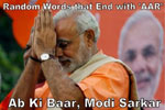 How 'Ab Ki Baar <strong>Modi</strong> Sarkaar' Slogan Helped BJP: The Impact of 'Ab Ki Baar <strong>Modi</strong> Sarkar' Slogan on Voter's Psyche