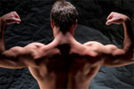 Build a chiselled back with these exercises and tips