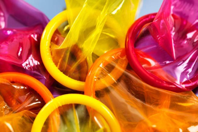 Using condom reduces sexual pleasure
