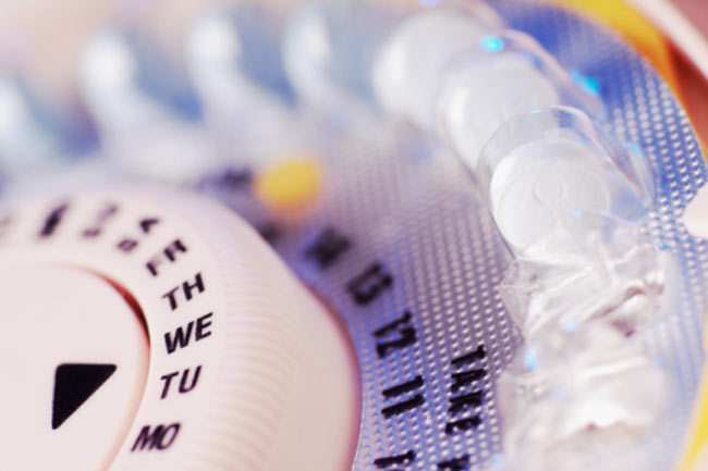 The birth control pill must be taken at the same time everyday