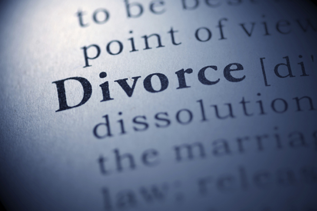 हुफ्फपोस्ट डाइवोर्स (Huffpost Divorce)