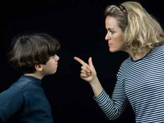 Psychologically-controlling Parents Leave Kids in Distress Later