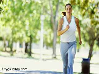 Benefits of Daily Brisk Walking