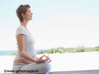 Benefits of Yoga During <strong>Pregnancy</strong>