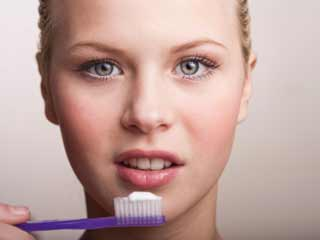 Brushing Teeth Regularly is all you Need for Dental Health