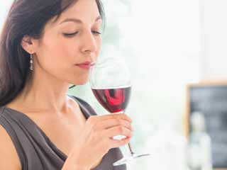 A Glass of Red Wine is Equal to an <strong>Hour</strong> of Exercise