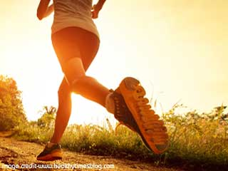How To Enhance Fat Burn By <strong>Walking</strong>