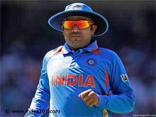 A. N. Sharma on Virender Sehwag's <strong>Fitness</strong> Regime