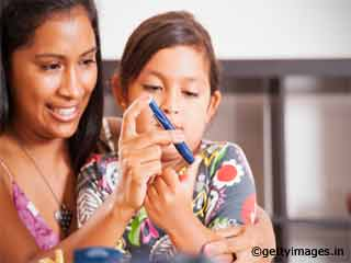 Symptoms of Diabetes in Children