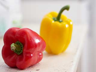 7 Reasons Why You Should Have Capsicums Every Day