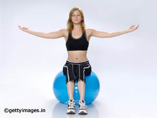 Arm Bending - Pilates Exercise 20 for <strong>Beginners</strong>
