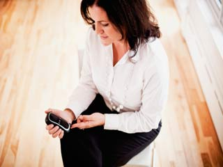 Women and Prediabetes:What you need to know