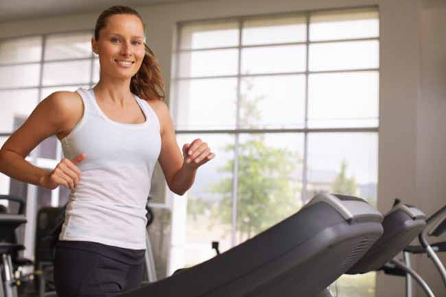 You're Doing Too Much Less-Intensity Cardio