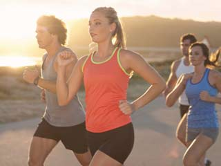 Regular Running may Protect Against Osteoarthritis