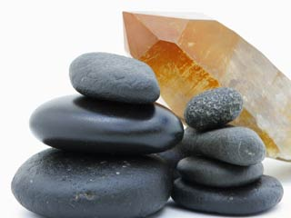 Crystal Therapy to Balance Vibrational Energy