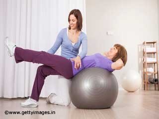 Exercises For <strong>Women</strong> -  Intermediate Basu Sit