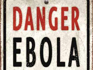 <strong>Ebola</strong> Reaches India: Man Tests Positive, Kept in Isolation at Airport