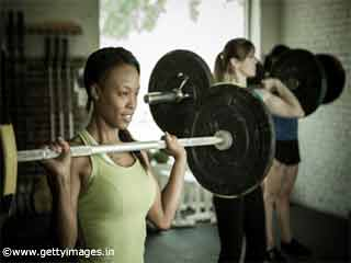 <strong>Exercises</strong> For <strong>Women</strong> - Reverse Curls