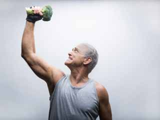 Broccoli Could Help <strong>Fight</strong> Arthritis