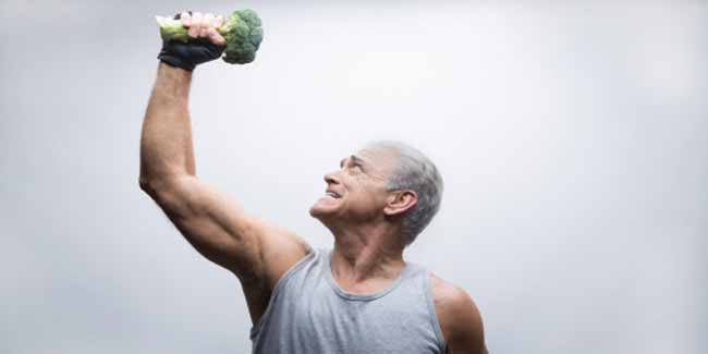 Broccoli Could Help Fight Arthritis