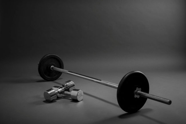 You Leave the Weights everywhere save where they should be