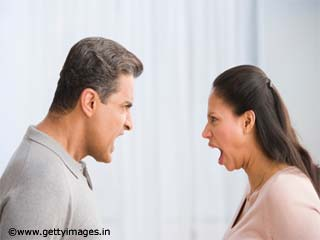 How To Avoid Arguments in a <strong>Relationship</strong>