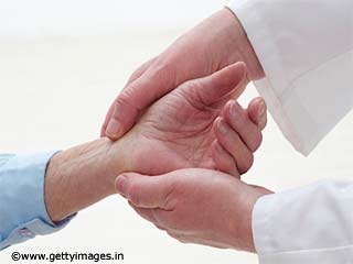 How To Treat Rheumatoid <strong>Arthritis</strong>
