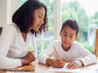 How <strong>can</strong> Parents deal with the Pressure of Exams?
