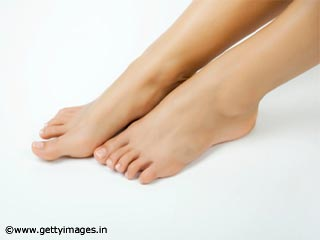 How to Prevent <strong>Diabetic</strong> Foot Ulcers