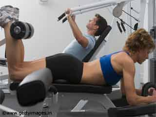 Leg Curl - Exercises for Hamstrings